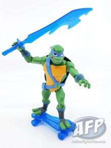 Playmates - Rise of the Teenage Mutant Ninja Turtles (29 of 36)