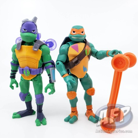 Playmates - Rise of the Teenage Mutant Ninja Turtles (31 of 36)