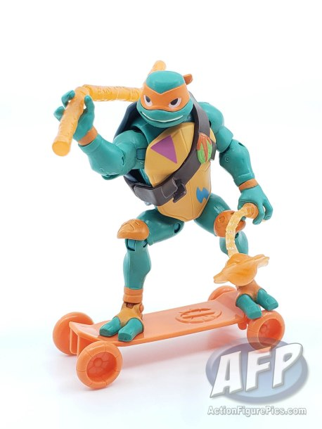 Playmates - Rise of the Teenage Mutant Ninja Turtles (32 of 36)