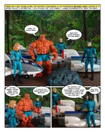 Fantastic Four - Thanksgiving Special - page 10