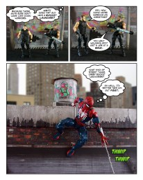 The Amazing Spider-Man - 2018 Holiday Special - page 11