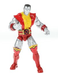 Marvel 80th Anniversary Legends Series Colossus and Juggernaut 2-Pack (Colossus) oop