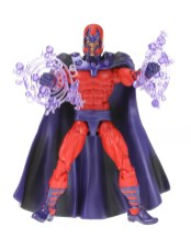 Marvel Legends Series 6-Inch X-Men Brotherhood 3-Pack (Magneto) -oop