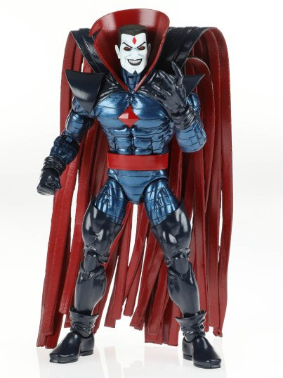 Marvel X-Force Legends Series Mr Sinister Figure oop