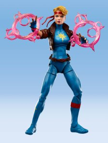 Marvel X-Men Retro 6-Inch Figure Assortment (Dazzler) oop