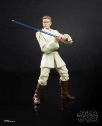 Star Wars The Black Series Celebration Convention Exclusive Obi-Wan Kenobi oop (2)