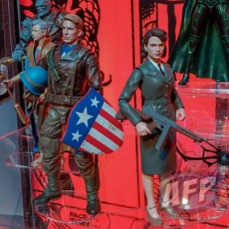 Toy Fair 2019 - Hasbro Marvel 80th Anniversary Legends - MCU (2 of 31)