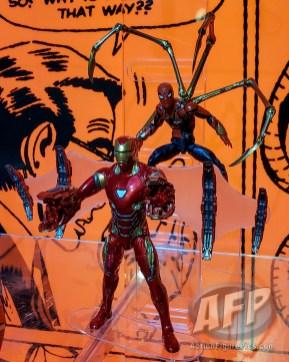 Toy Fair 2019 - Hasbro Marvel 80th Anniversary Legends - MCU (24 of 31)