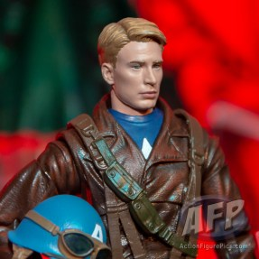 Toy Fair 2019 - Hasbro Marvel 80th Anniversary Legends - MCU (4 of 31)