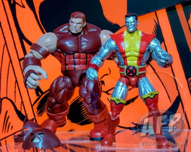 Toy Fair 2019 - Hasbro Marvel 80th Anniversary Legends - comic book (10 of 21)
