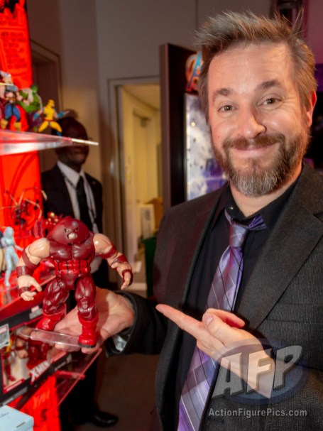 Toy Fair 2019 - Hasbro Marvel 80th Anniversary Legends - comic book (11 of 21)