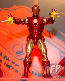 Toy Fair 2019 - Hasbro Marvel 80th Anniversary Legends - comic book (17 of 21)