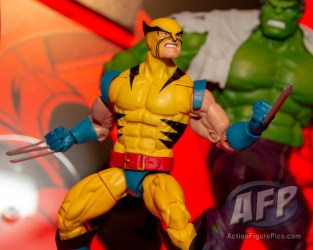 Toy Fair 2019 - Hasbro Marvel 80th Anniversary Legends - comic book (6 of 21)