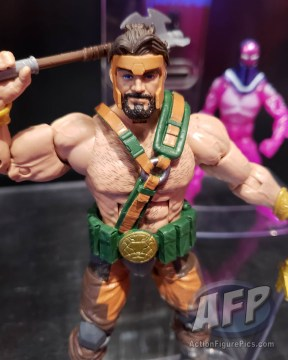 Toy Fair 2019 - Hasbro Marvel Legends Avengers wave 1 (5 of 9)