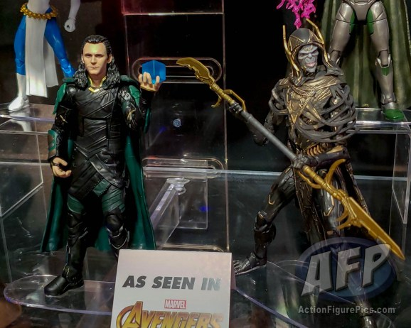 Toy Fair 2019 - Hasbro Marvel Legends Retailer Exclusives (10 of 23)