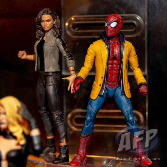 Toy Fair 2019 - Hasbro Marvel Legends Retailer Exclusives (13 of 23)