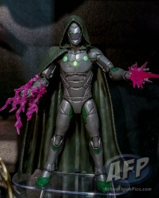 Toy Fair 2019 - Hasbro Marvel Legends Retailer Exclusives (3 of 23)