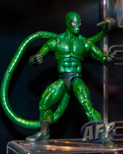 Toy Fair 2019 - Hasbro Marvel Legends Spider-Man wave 2 (16 of 18)