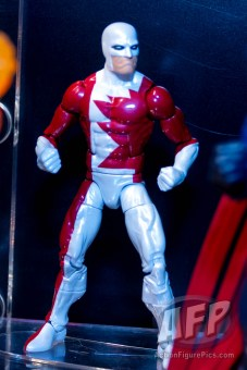 Toy Fair 2019 - Hasbro Marvel Legends X-Force wave (2 of 12)