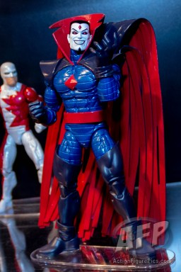 Toy Fair 2019 - Hasbro Marvel Legends X-Force wave (8 of 12)