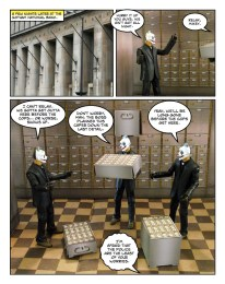 Batman - Night of the Reaper - page 10