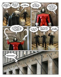 Batman - Night of the Reaper - page 11