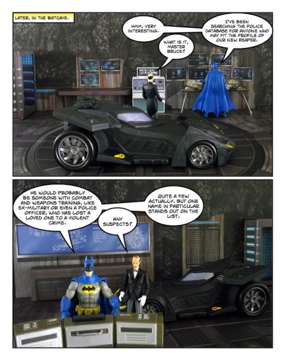 Batman - Night of the Reaper - page 14