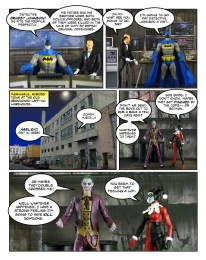 Batman - Night of the Reaper - page 15