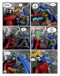 Batman - Night of the Reaper - page 24