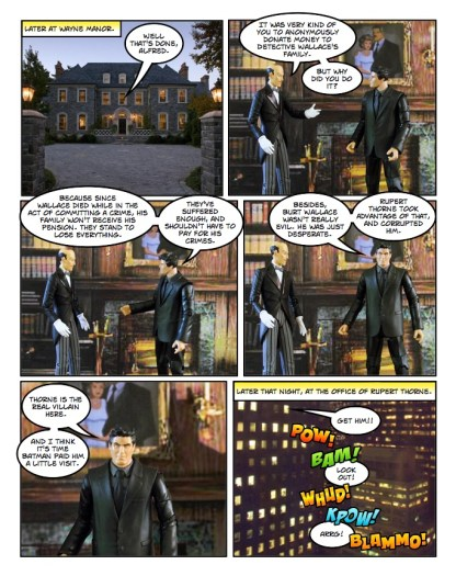 Batman - Night of the Reaper - page 29