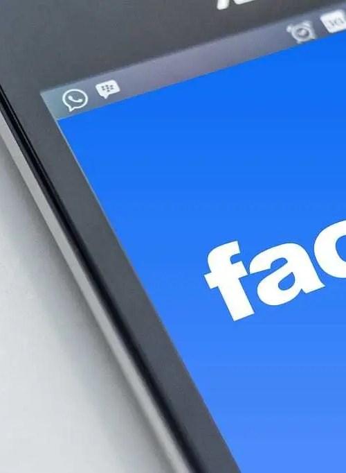 Hjälp med Facebook annonsering