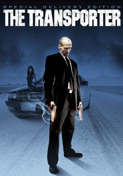 Jason Statham Transporter 1 : An In Depth Study Of The Transporter Movie Transporter 1
