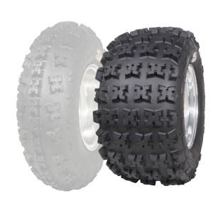GBC XC Master Rear Tire