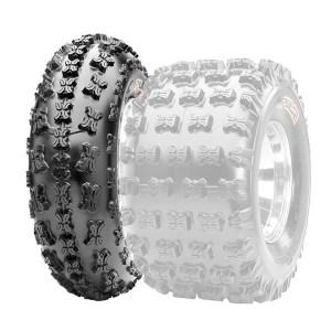 CST Pulse Front Tire