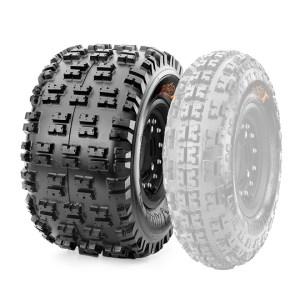 Razr XC Rear Tire