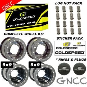 Goldspeed GNCC Victory Box V-10