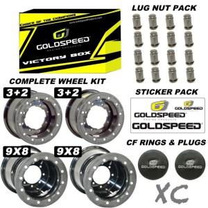 Goldspeed XC Victory Box VB-8