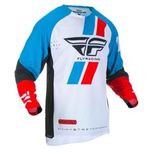 2019 Evolution DST Racewear Jersey