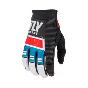 Fly Racing Evolution DST Gloves