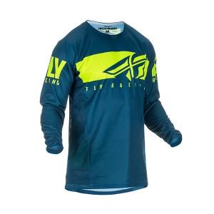 2019 Kinetic Shield Racewear Jersey