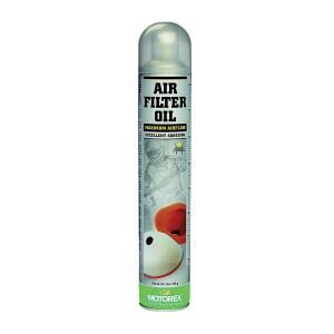 Motorex Air Filter Oil