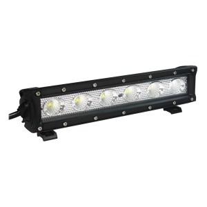 Open Trail Single Row LED Light Bars