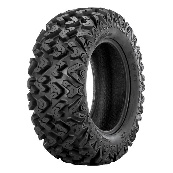 Sedona Rip-Saw R/T Tire
