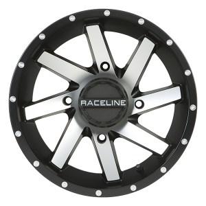 Raceline Twist 14″ Wheel