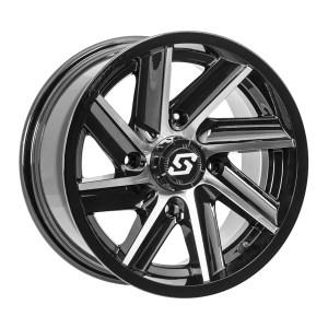 Sedona Chopper 14″ Wheels