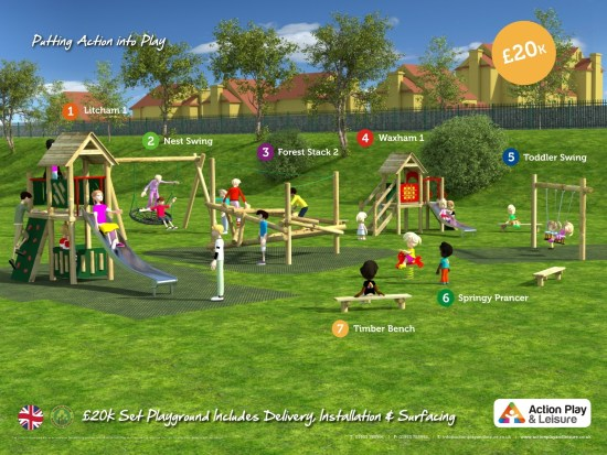 £20,000-ready-designed-playground