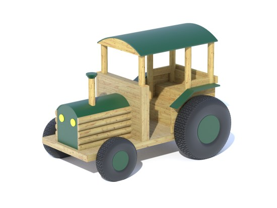 Play Tractor
