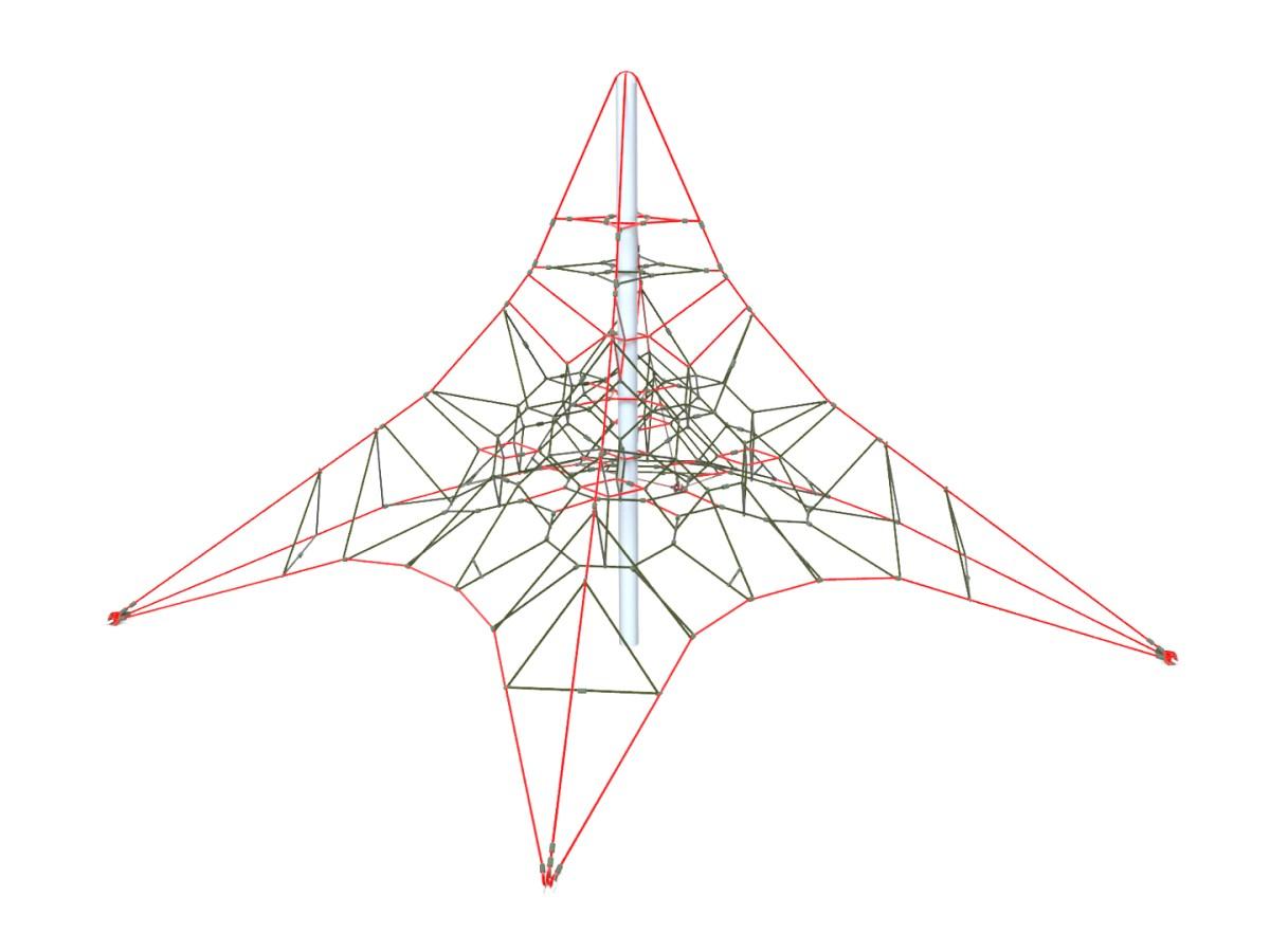 Activity Net 6m