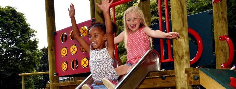 Playground Favourites