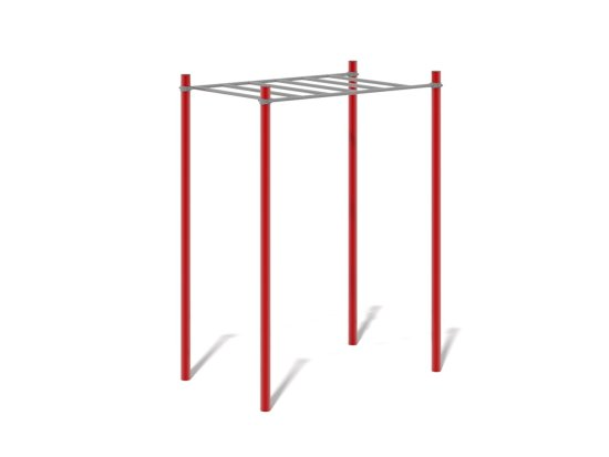 Horizontal Ladder (steel)